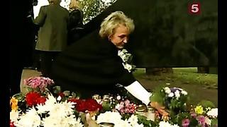 Гибель парома «Эстония»(Документальный фильм)