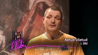 Jüri Üdi klubi_ Ivar Sild - _Aetud võetud