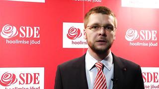 Mis on Jevgeni Ossinovski sõnul üheks Eesti edu aluseks