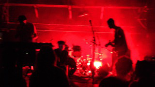 Super Besse - Отпусти (Live at SINILIND Tallinn Music Week) 28.03.2014