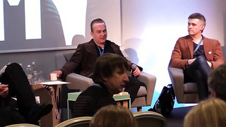 _The indie labels in the new music business_ - Tallinn Music Week 2014 seminars