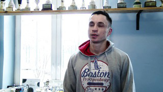 EAK interview with Igor Matveikov. Tallinn Cup 2014