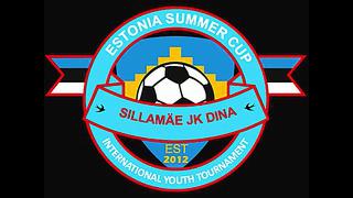 Sillamäe, Estonia, ESTONIA SUMMER CUP