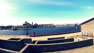 Tallinn-WIM parkour