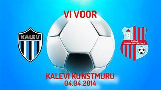 VI voor JK Tallinna Kalev - Paide Linnameeskond 1_1 (0_0)