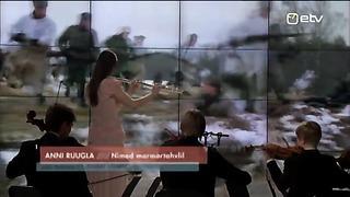 Anni Ruugla - _Schindleri nimekiri