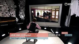 Henri Zibo - _Amalgame