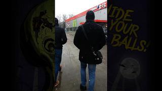 Stagnant Project - trip to Rockclub Tapper (Tallinn, EST _15.03.2014)