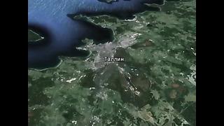 Экологическая очистка озера Маарду от заиления