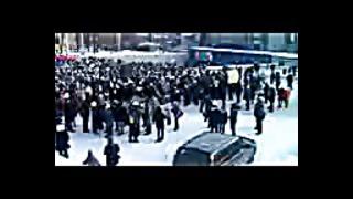 ACTA protest in Tallinn Estonia241