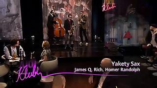 Jüri Üdi klubi_ Jüri Üdi klubi bänd - _Yakey Sax