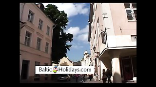 A Summers day in Tallinn