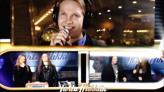 Ari Koivunen & Tommi Fäldt - Sielut iskee tulta @ Tartu Mikkiin YLE TV2 4.4.2014