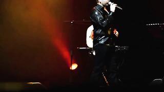 CONCERT IN TALLINN NOVEMBER 13, 2013 (recording)