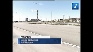 В Эстонии на загородных трассах начал действовать летний скоростной режим
