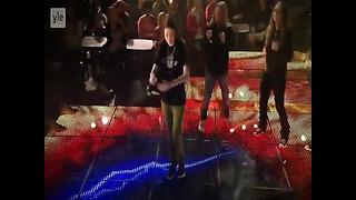 Ari Koivunen - High Way To Hell (clip) @ TARTU MIKKIIN 2014