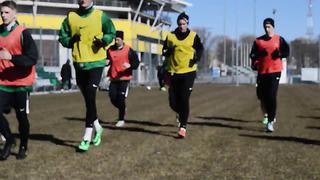 TV FLORA_ PL 7. voor (FC Flora-Narva Trans), mängueelsed kommentaarid
