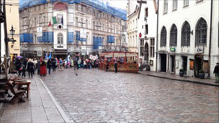 Cirque Day Tallinn, Estonia 2014
