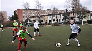 Lihula JK - JK Pärnu-Jaagupi (13.04.2014)