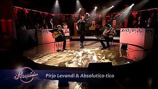 Pirjo Levandi - _José Antonio