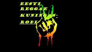 Rodi - Eesti Legendaarne Reggae