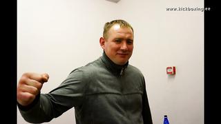 Nikita Scherbakov vs Igor Matveikov Maardu Cup 2014