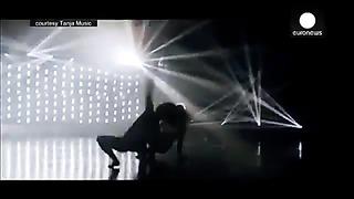 Эстония, Евровидение , композиция «Amazing» le mag