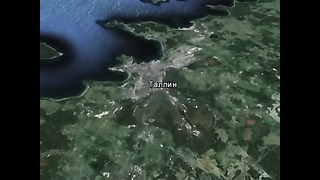 Очистка от заиления на примере оз. Маарду в Эстонии