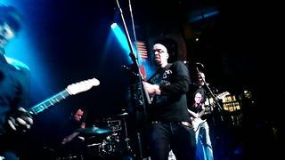 Pää Kii - Apinoiden planeetalla - 27.3.2014 Von Krahl Bar, Tallinn, Estonia