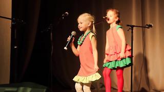 _Õhupalli laul_, Katri Kade, Tartu maakonna laulukarussell 2014