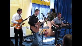 Реб й центр Возрождение в Узкий путь Narva