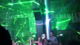 Zatox & MC I SEE @ Factory - Tallinn, Estonia 18.04.2014