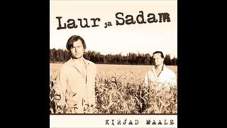 Laur ja Sadam - Eesti naine