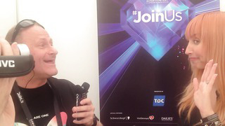 OIKOTIMES_ TANJA (ESTONIA) INTERVIEW _ EUROVISION 2014