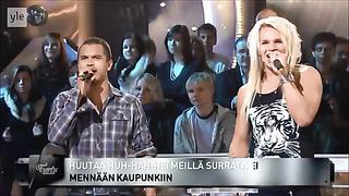 Repe & Lissu - Tartu Mikkiin