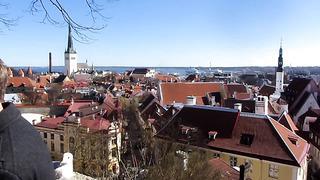 Поездка _ Таллин-Стокгольм-Рига