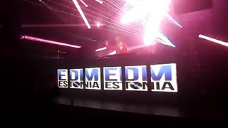 EDM Estonia _03.05.2014_ @ Club Factory _Tallinn