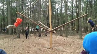 Eesti Lakewood NJ Skaut Laagri Kiik swing