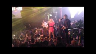 02.05.2014 Бьянка, Таллинн, Club Hollywood