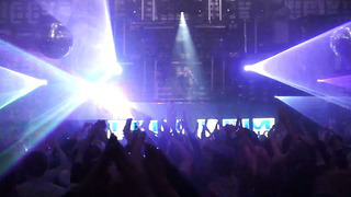 Gareth Emery (03.05.2014) @ Club Factory (Tallinn)