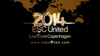Eurovision 2014_ Tanja (Estonia) Meet & Greet