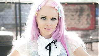 kerli in estonia
