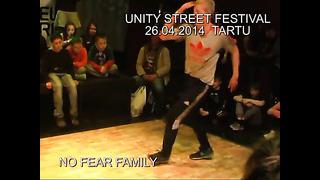 UNITY STREET FESTIVAL 26 04 2014 TARTU Averjanov Tolik