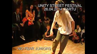 UNITY STREET FESTIVAL 26 04 2014 TARTU Danat Ivanov 2