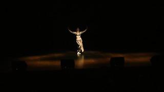 Kami Liddle _1920s Berlin_ @ Infusion Tallinn _Around The World Show_ 26.04.2014