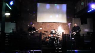 Crosswood - April 17, 2014 - Tartu Blues Club
