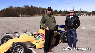 Xtra Motors - Toivo Asmeri viimane Estonia
