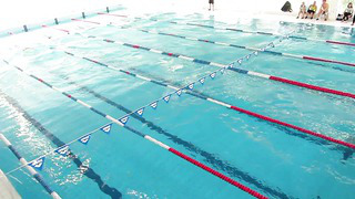 Eesti meistrivõistlused lestaujumises 2014. 800m. Naised