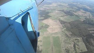 17.05.2014 Dropzone Estonia langevjuhüpped 2