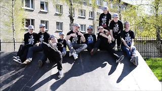Complete Crew Eesti meistrivõistlused tänavatantsudes 2014